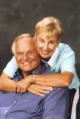 Loren and Darlene Cunningham. Youth With A Mission is an international movement of Christians from many denominations dedicated to presenting Jesus Christ to this generation.